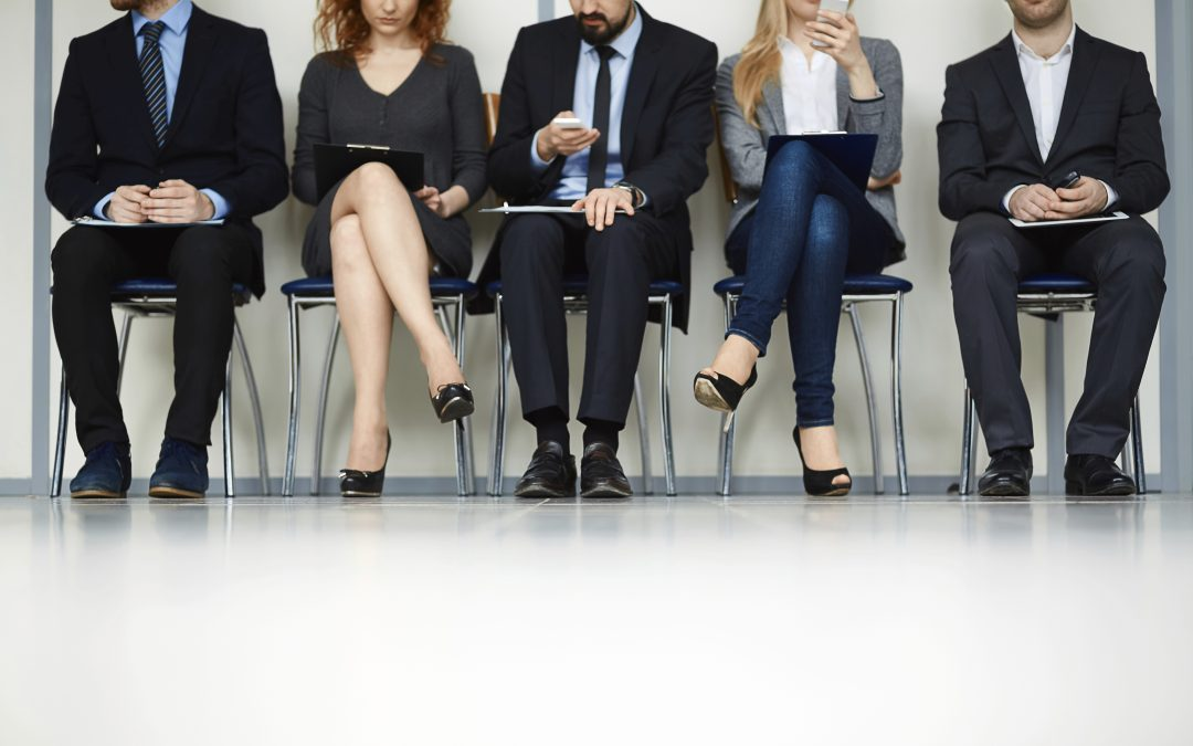 Group interviews for sales jobs: What to expect