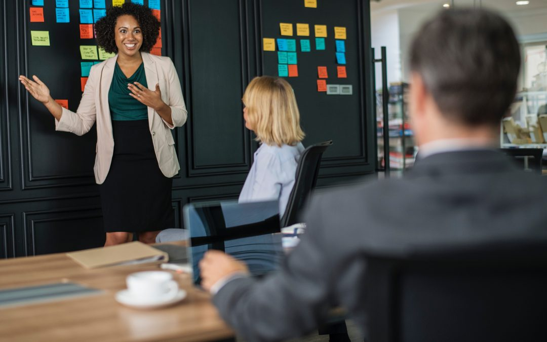 Why training your sales team is essential