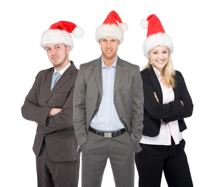Christmas sales jobs