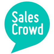 Join SalesCrowd – networking for sales professionals