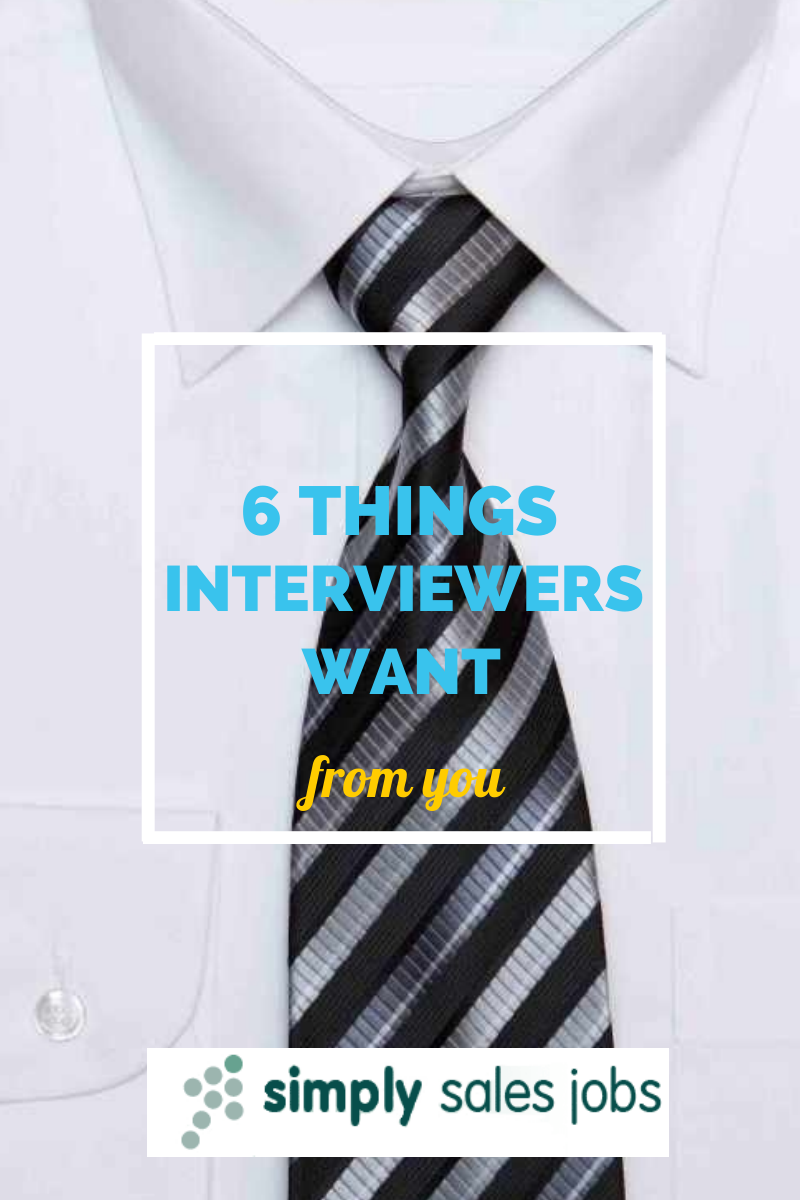 interviewers