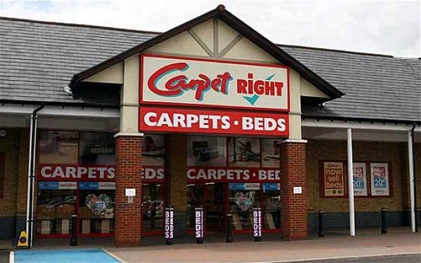 carpet right