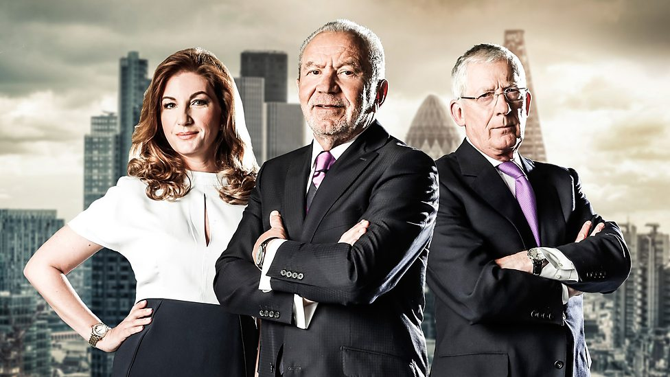 How Not To Sell – As Seen On BBC's The Apprentice