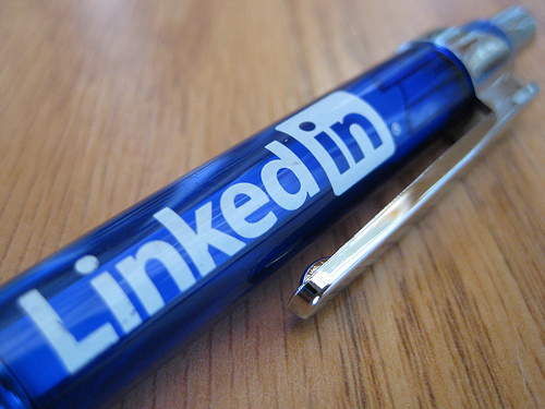 Using LinkedIn In Your Sales Process
