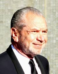 10 of the Best, Put downs and quotes from Lord Sugar
