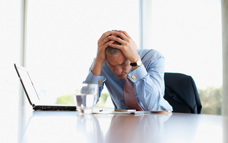 What should I do if I'm being made redundant?