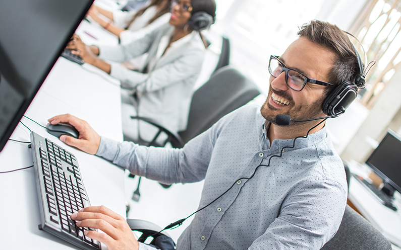 Stop People from Hanging up on you – Cold Calling
