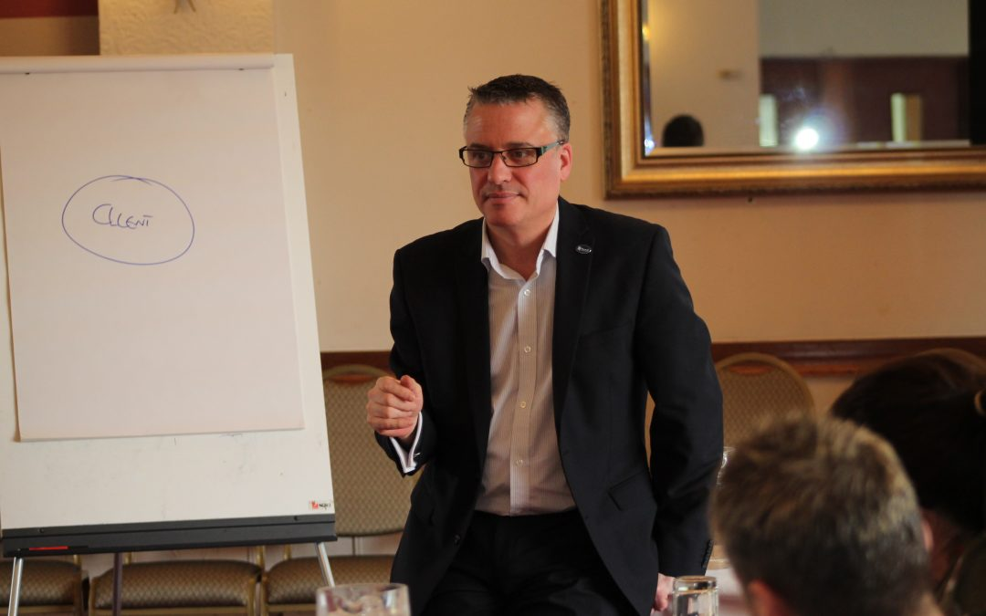 How to succeed in sales? Passion is the way forward