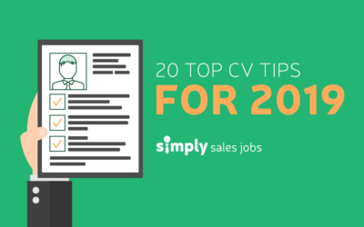 20 top CV tips for 2019