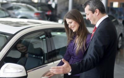How to prepare for a Car Sales interview