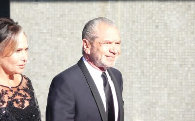 10 of the best put downs and quotes from Lord Sugar