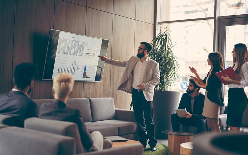 5 ways technology has advanced team communication