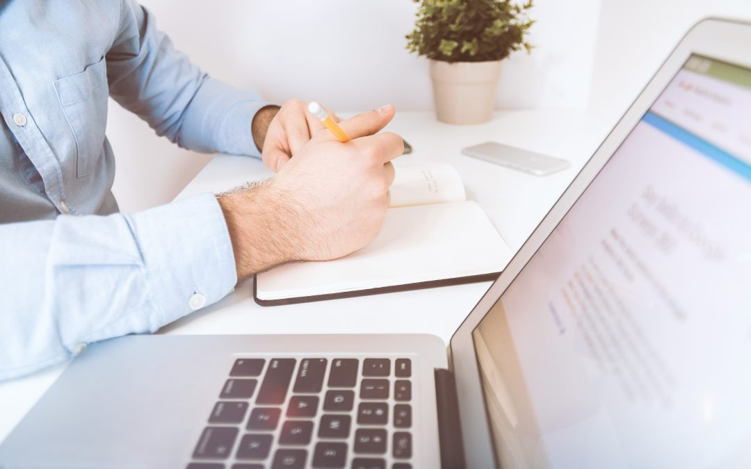 How to write a CV for a Sales Consultant