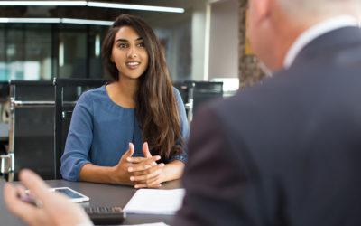 Sales assistant interview questions