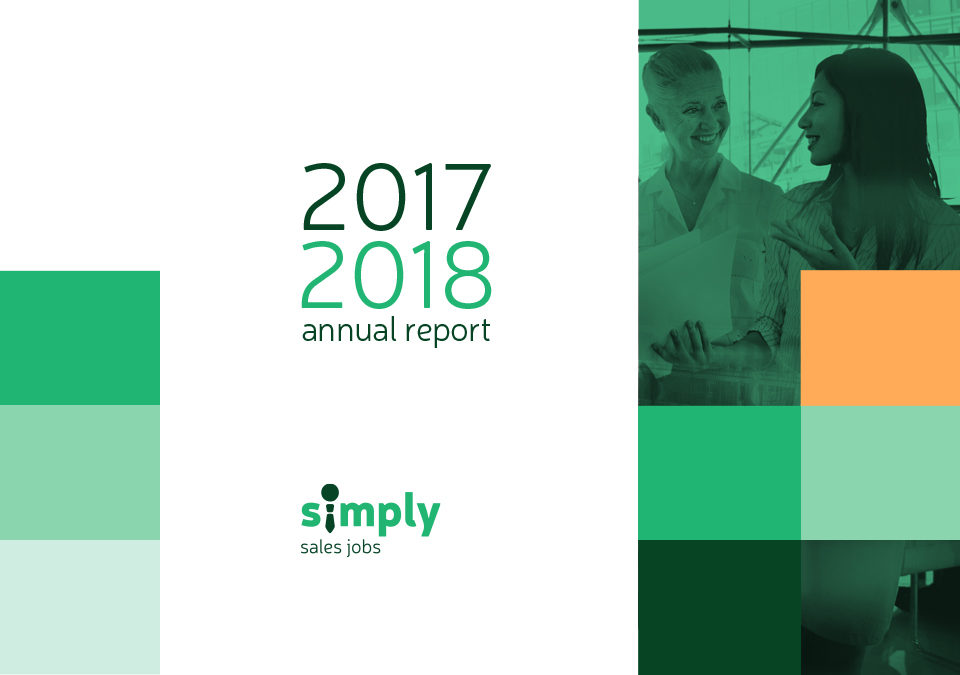 Simply Sales Jobs launches first annual jobseeker report