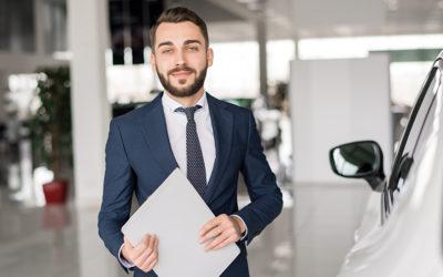 Car sales job description