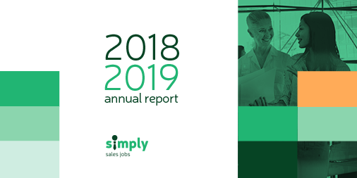 Simply Sales Jobs launches annual jobseeker report